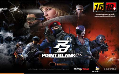 Cheat Point Blank PB November 2012 Terbaru