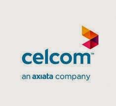 Jawatan Kosong Celcom Axiata Berhad