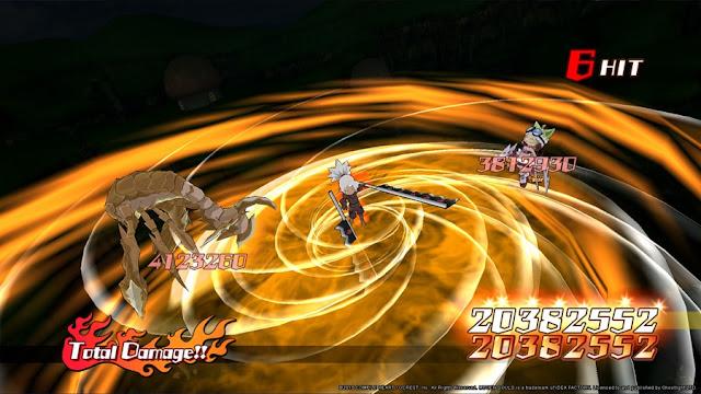 Mugen Souls PC Game Free Download Photo