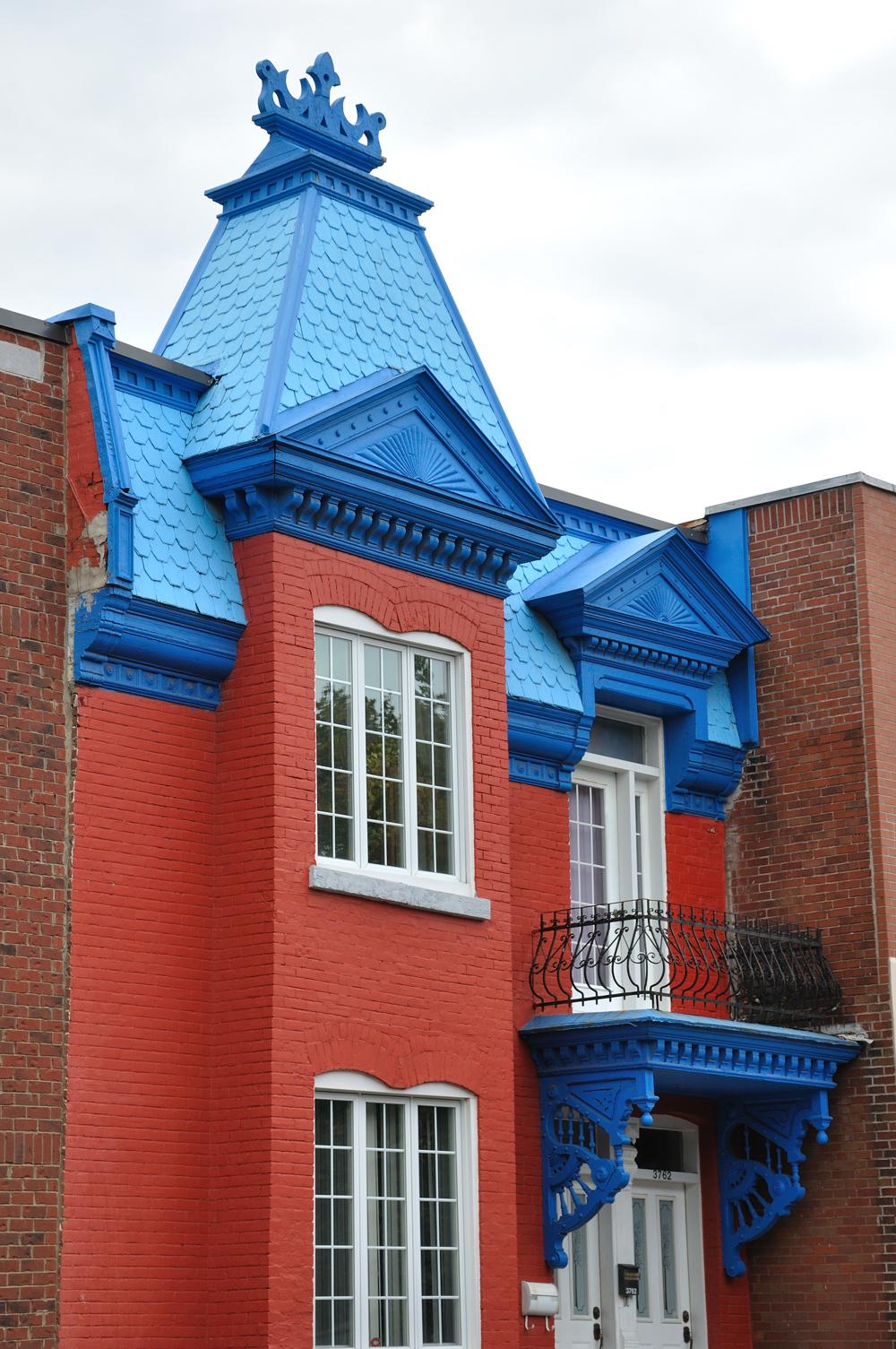 L 39 ardoise magique rue drolet a montreal - Passage bleu laval ...