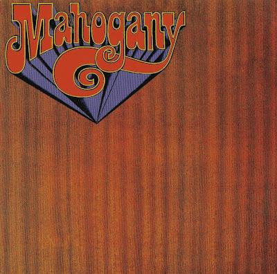 Mahogany - Magohany (1969 uk hard blues blended hard rock - FLAC)