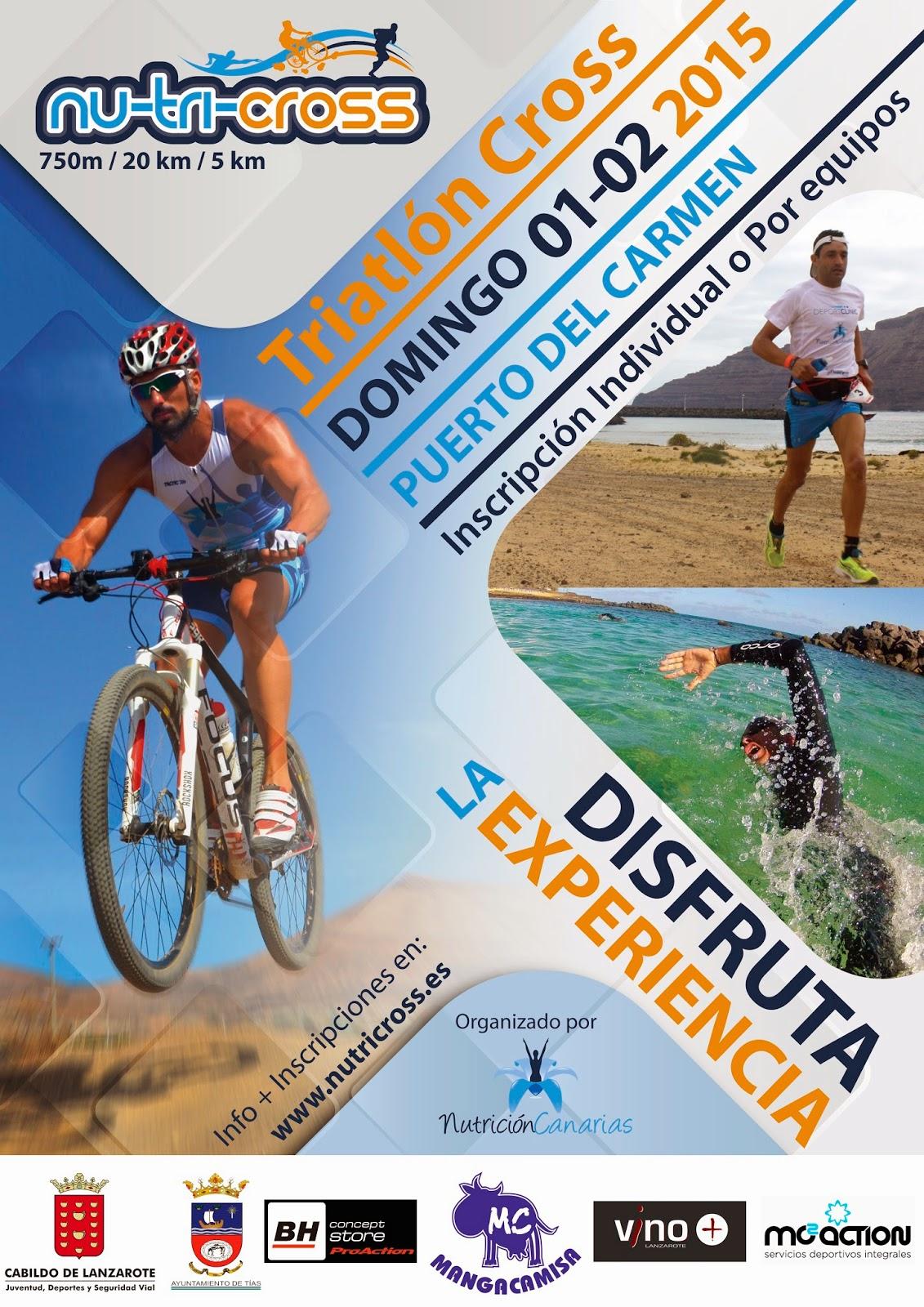 Enero 2015 triatlon canarias - Ofertas canarias enero ...
