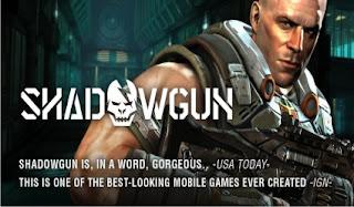 Shadowgun 1.0.3