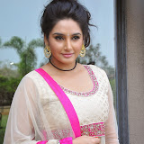Ragini Dwivedi Photos in Salwar Kameez at South Scope Calendar 2014 Launch Photos 97