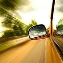 Tips Merawat Kaca Spion Mobil