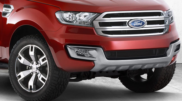 2015 ford everest specs concept release date price amp interior ford