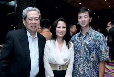 Lima Keluarga Terkaya Paling Berpengaruh Di Indonesia