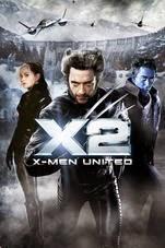 X Men 2 (2003)
