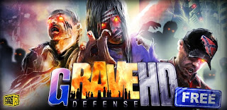 [Android] GRave Defense HD v1.15.2 full apk