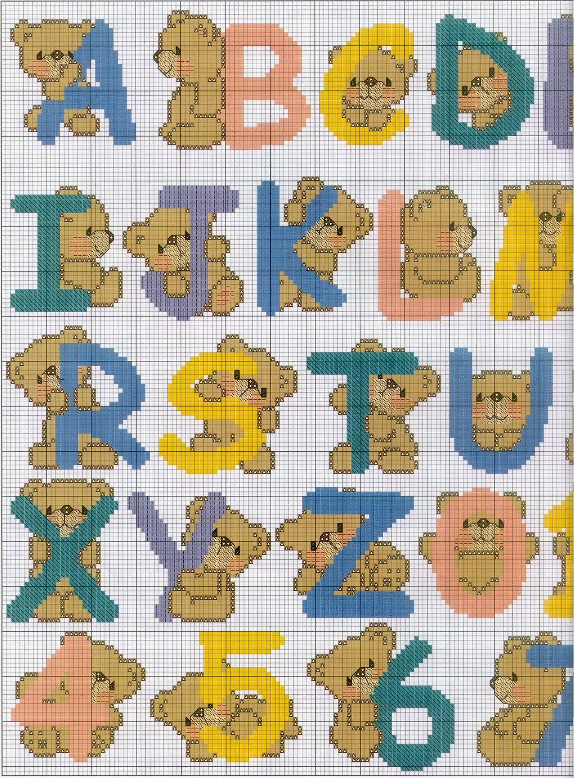 abbastanza Hobby lavori femminili - ricamo - uncinetto - maglia: Schemi  AP38