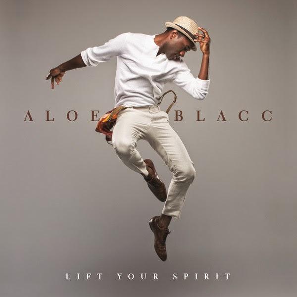 lirik lagu Aloe Blacc - The Man Lyrics