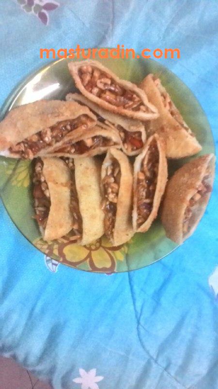 resepi roti poket doremon berinti, inti kebab, cara membuat homemade serbuk roti, breadcrumps, bahan-bahan, cara-cara, roti doremon
