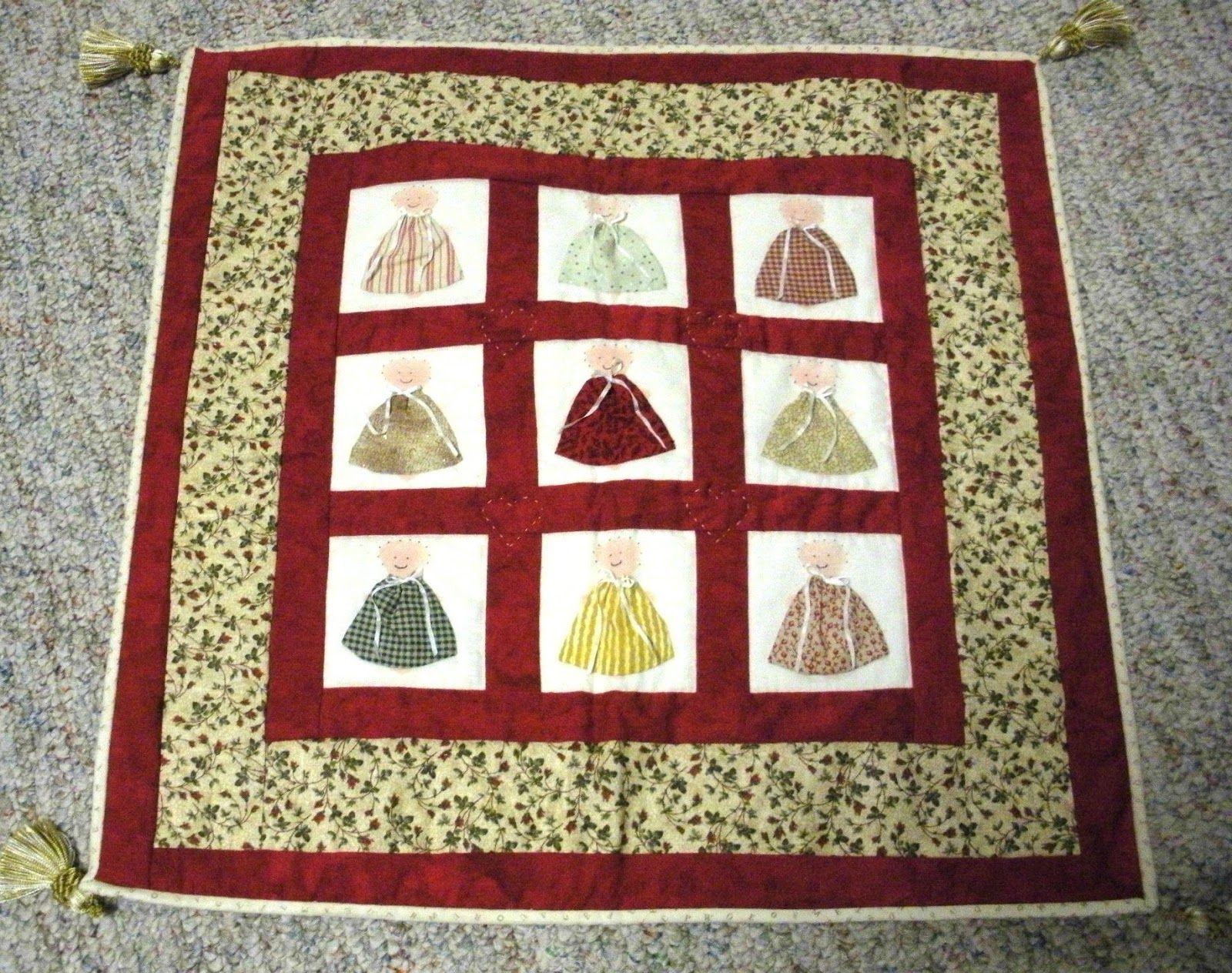 A Crafter for All Seasons: Quilts : we r quilts - Adamdwight.com