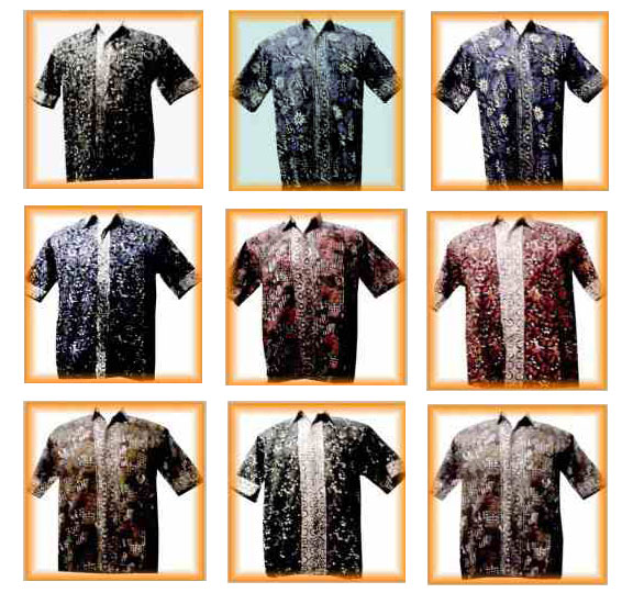 Gambar Model Pakaian Terbaru Indonesia