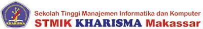 Lowongan Kerja STMIK Kharisma Makassar
