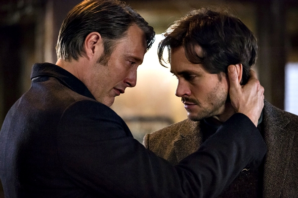 Hannibal (2x08)