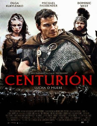 Ver Centurion (2005) Online