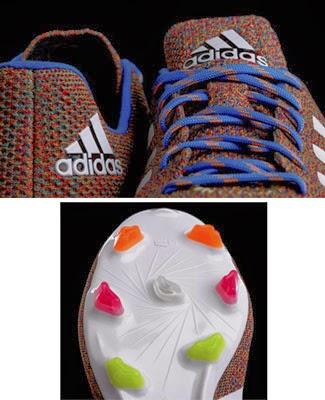 adidas botas de fútbol Samba Primeknit
