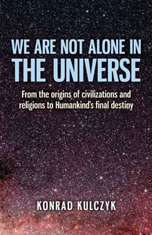 alone in the universe book review