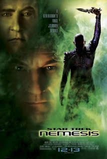 Watch Star Trek: Nemesis (2002) Megavideo Movie Online