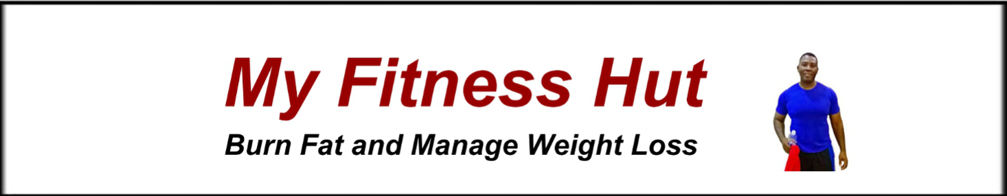 My Fitness Hut - Burn Fat and Manage Weight Loss