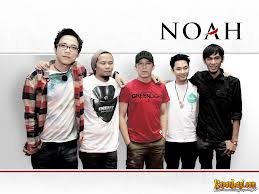Lagu Noah