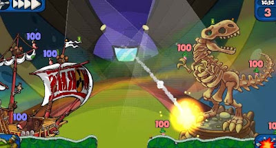 Worms Armageddon Free Full Version Download For Android