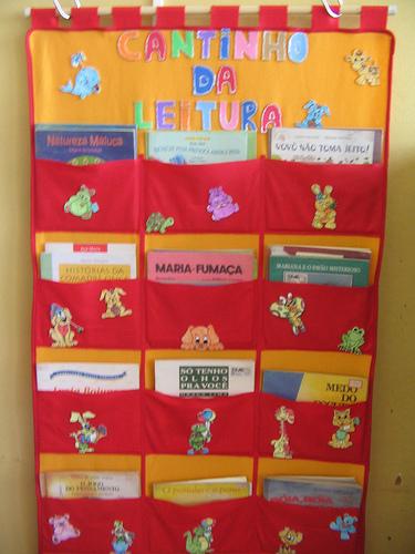 decoracao sala de leitura na escola:Como Decorar La Puerta Para Ninos De Kinder