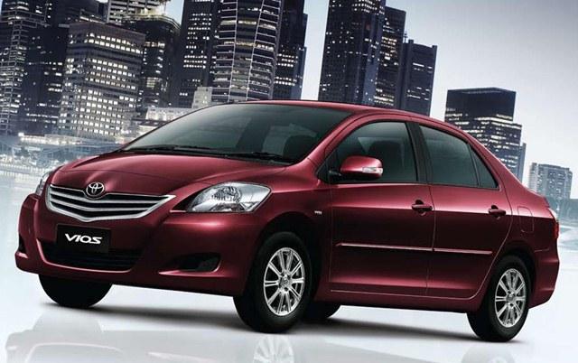 Kelebihan dan Kekurangan Mobil Toyota Vios