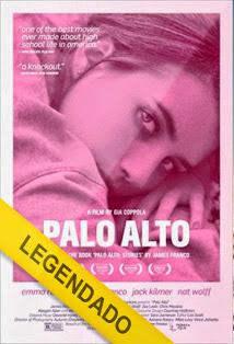 Palo Alto – Legendado