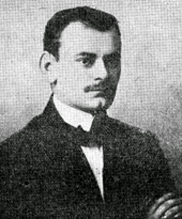Симо Пандуровић