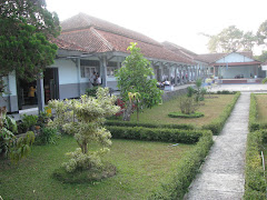 Taman SMPN 1 Kadudampit