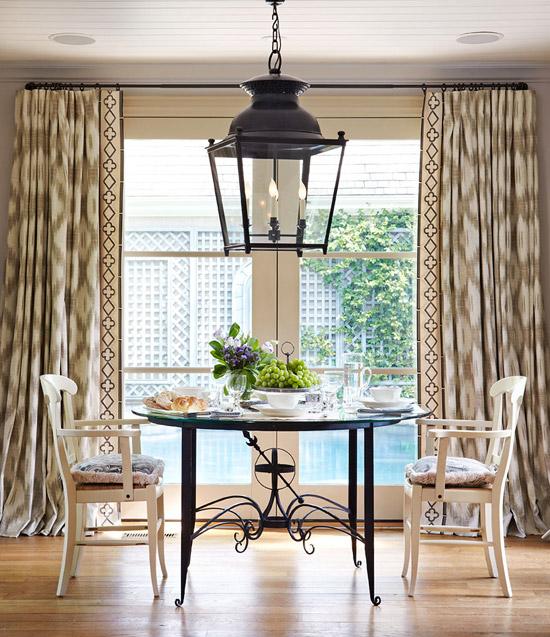 glamorous home of designer colette van den thillart s modern glamorous interior design by shh digsdigs