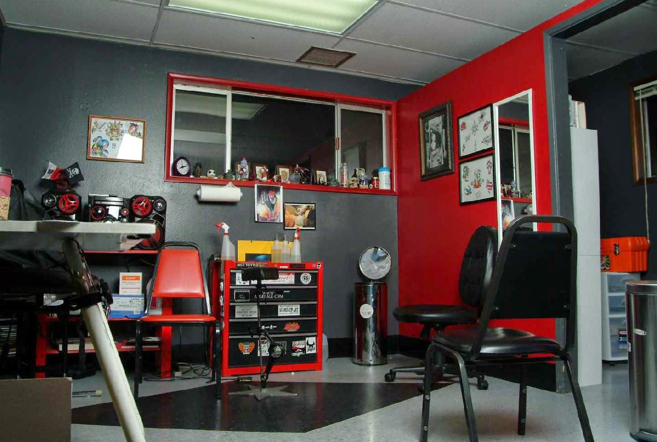 Tattoos shops tattoo designs for Tattoo shops in beaverton