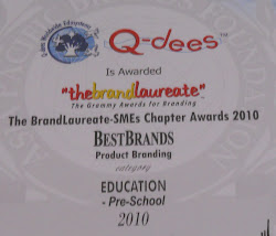The BrandLaureate Awards 2010
