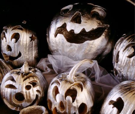an elegant halloween - Elegant Halloween