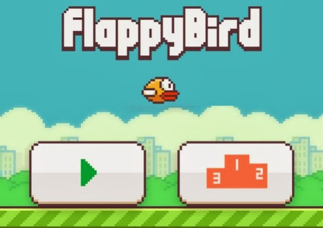 Free Download Flappy Bird Android