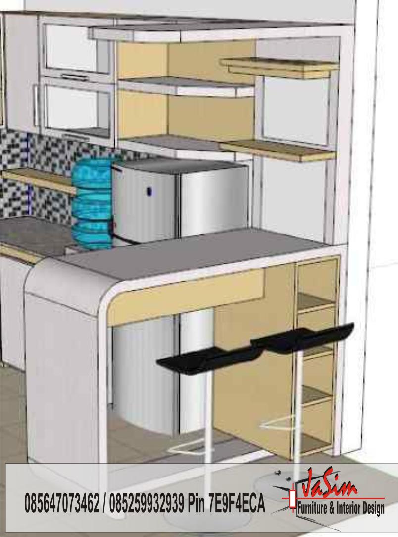 Beberapa desain dan foto jadi kitchen set madiun kitchenset ponorogo