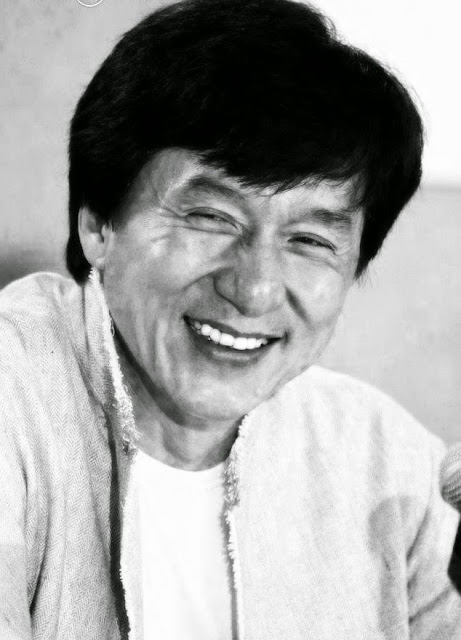Gambar Jackie Chan