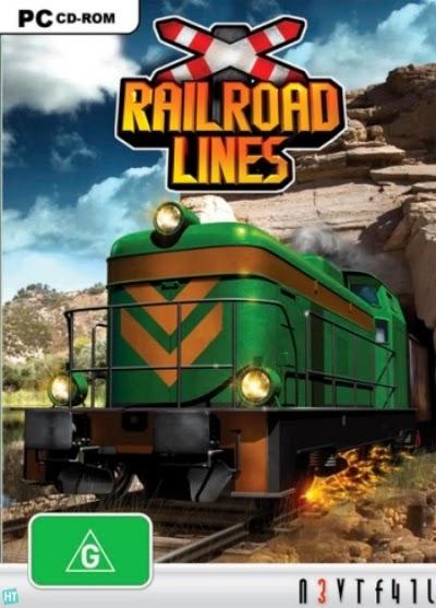 تحميل لعبة القطارات الرائعة railroad lines 2014 مباشرة وحصريا Railroad+lines+2014