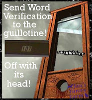 Guillotine Word Verification