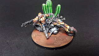 KUM MOTORIZED TROOPS - HAQUISLAM - INFINITY THE GAME 5