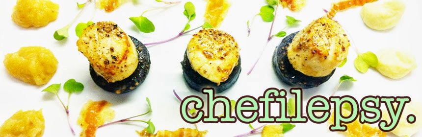 Chefilepsy | Recipes - Reviews - Ramblings | Irish Food Blog