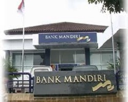 Bank Mandiri - Recruitment Min D3