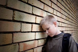 baja autoestima-tristeza-niño