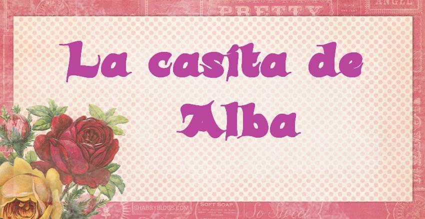La casita de Alba