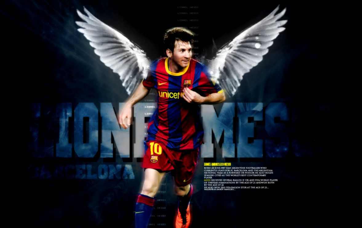 Lionel Messi Argentina Wallpaper   WallpaperSafari
