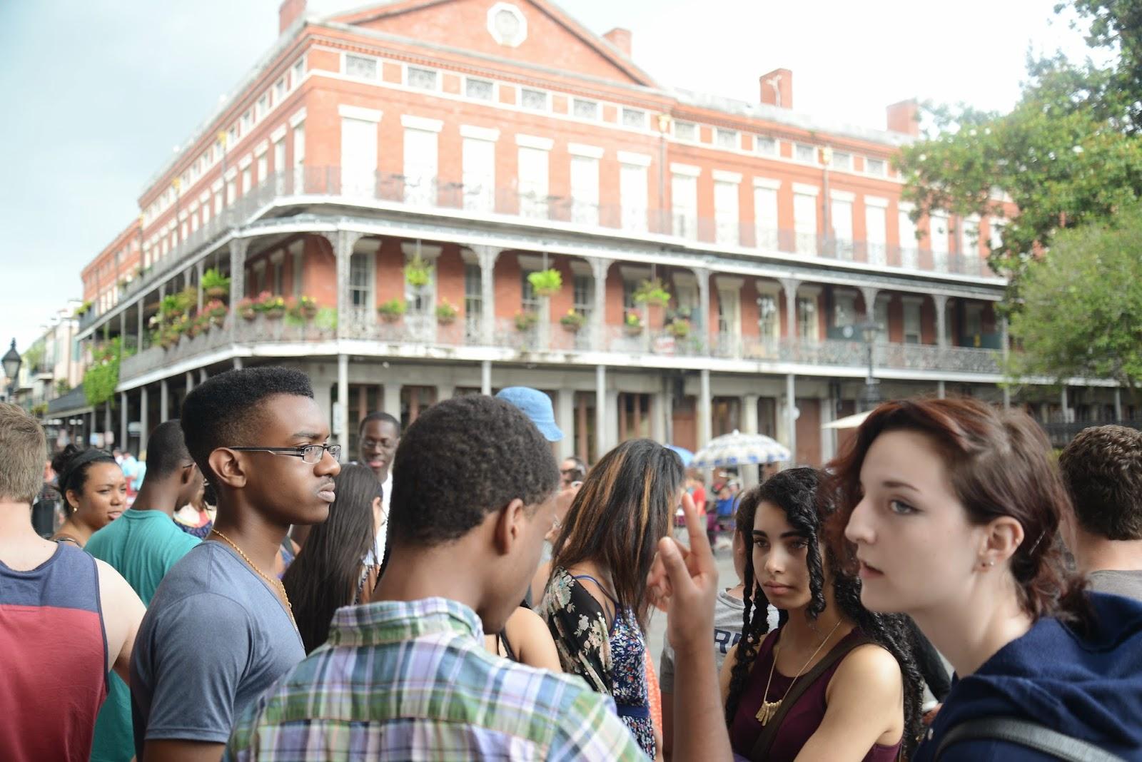 Katrina museum