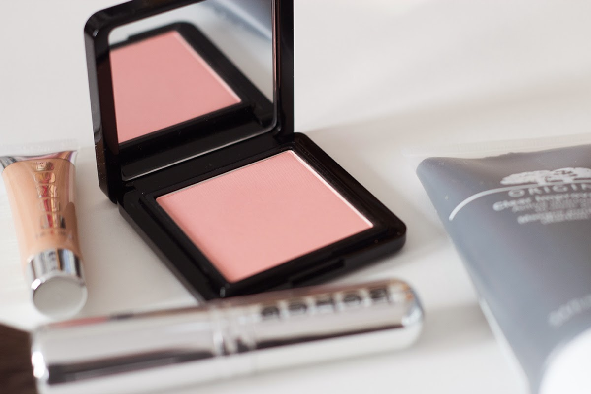buxom luminizing trio blush swept away