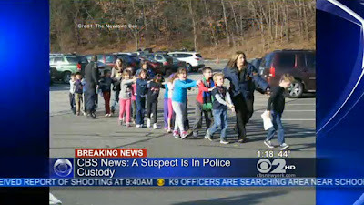 sandy hook school shooting